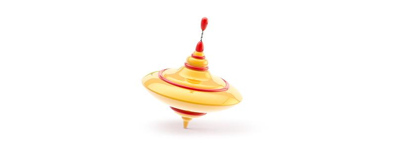 логотип для бренда фабрики игрушек «Упс-Пупс».