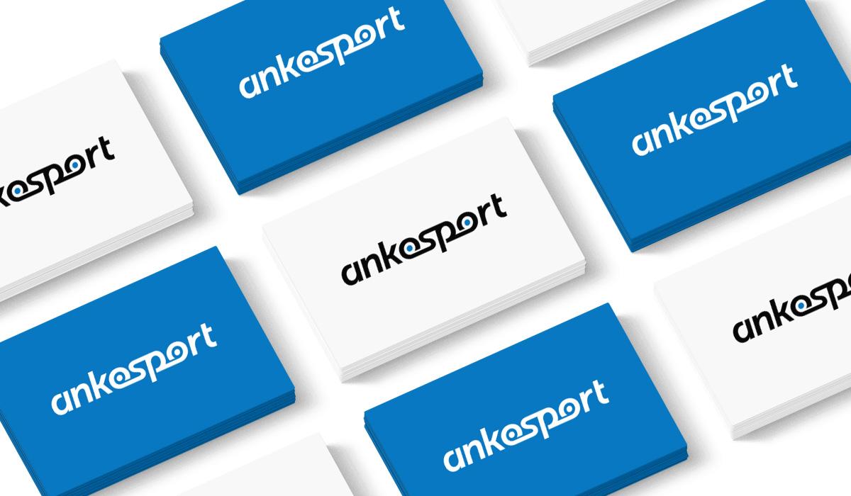 логотип интернет-магазина Ankosport