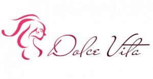 Логотип салона красоты Dolce Vita