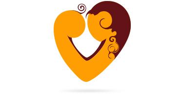 Логотип благотворительного проекта «Не наши дети»