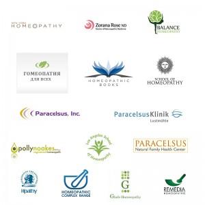 Существующие логотипы — разработка логотипа медицинского центра