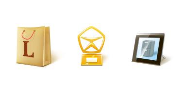 Дизайн сайта мебельного интернет-магазина Leonardo